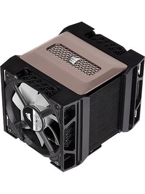 Corsair A500, Refrigerador de CPU de Doble Ventilador de ...