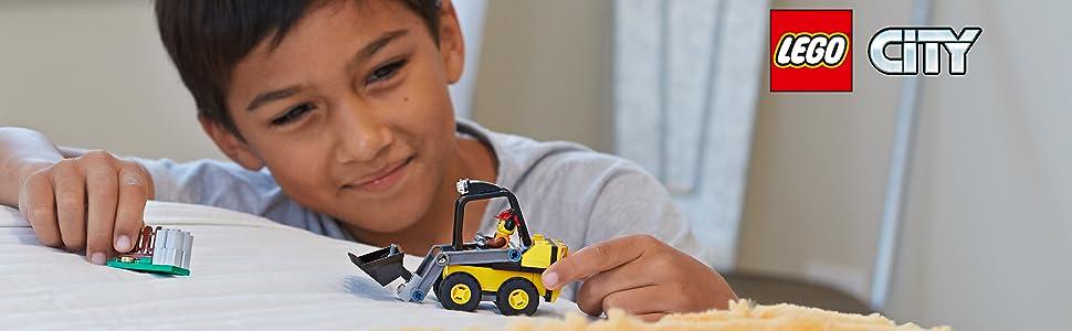 yükleyici-araç-makine-elektrik-çekiç-lego-şehir-harika-araçlar-60219-kasaba-aksiyon-figürler--