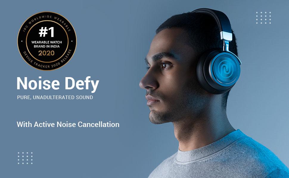 Noise Defy