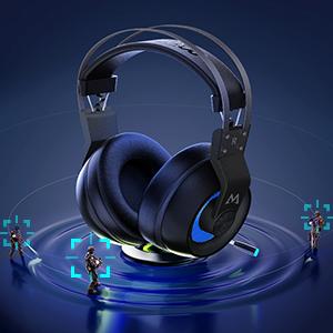 Superior 7.1 Surround Sound