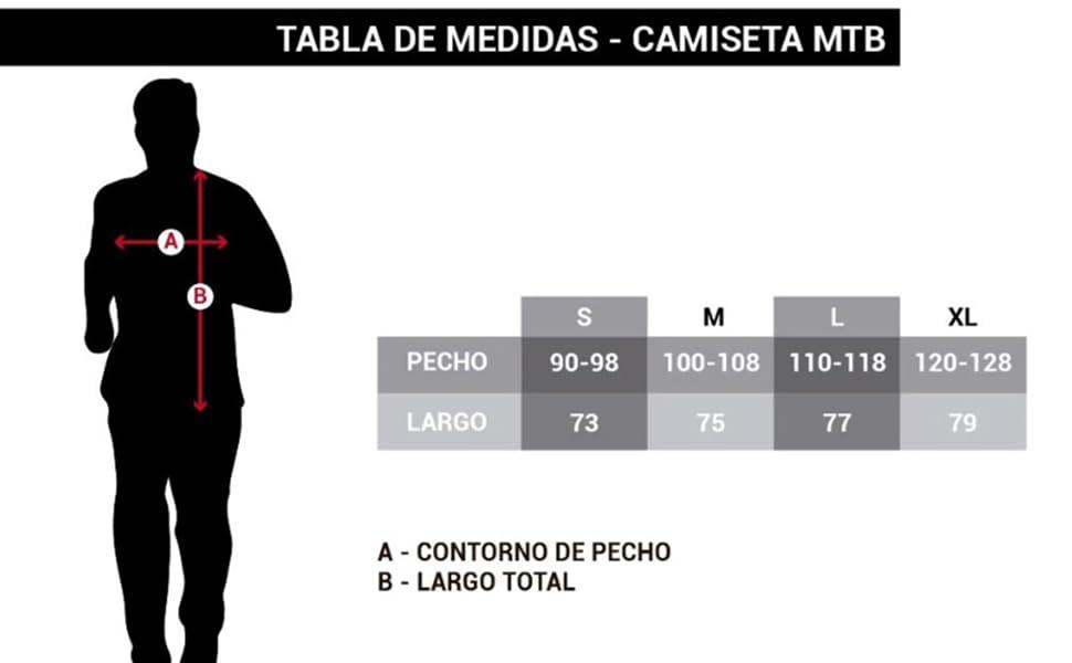 Jeanstrack Camo Camiseta técnica Montaña Unisex Adulto ...