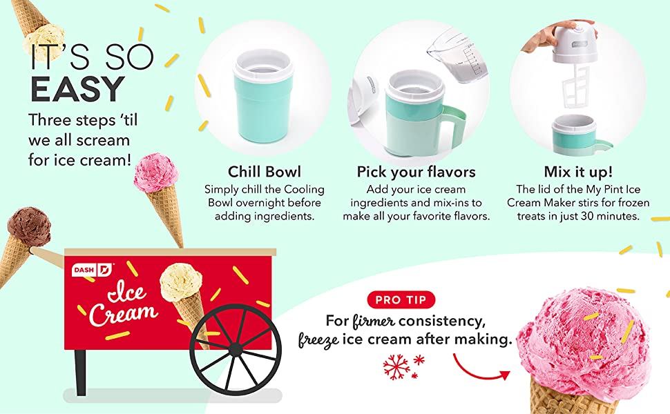 ice cream, sorbet, gelato, dessert, compact