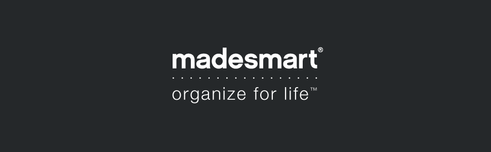madesmart, organize for life