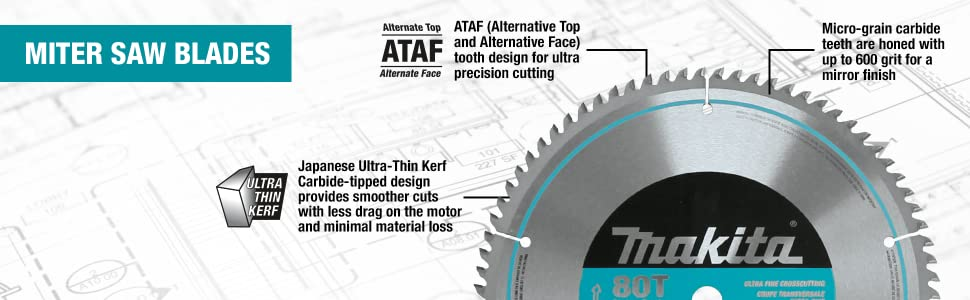 miter saw blades silver micropolished micro polished mitersaw cuts feature specifications point