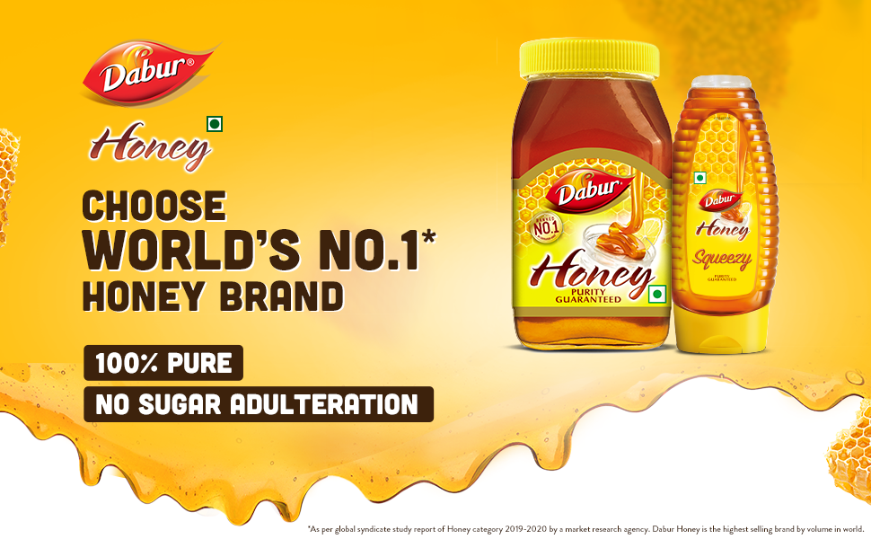 dabur honey; honey; immunity booster