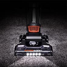 Amazon.com: Eureka NEU188A PowerSpeed Turbo Spotlight