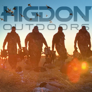 higdon family owned duck hunting goose hunting decoys products waterfowl