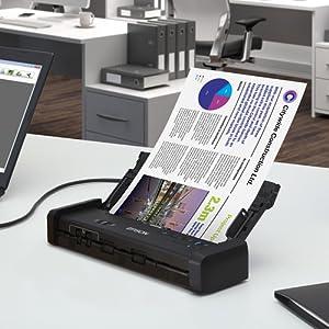 es-200, scanner, epson, epson scanner, doc scanner