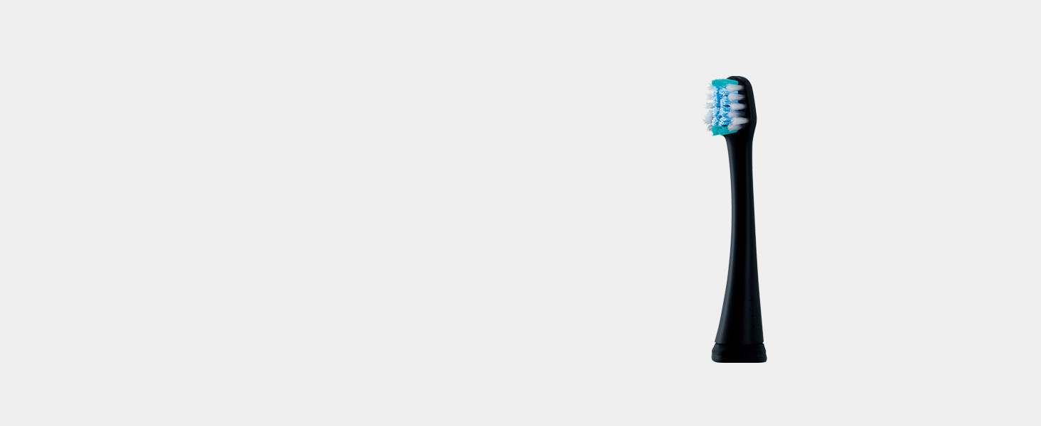マルチフィットブラシ EW0915 届きにくい部分もブラシがしっかり届く 交換ブラシ 電動歯ブラシ 歯周病 歯周病の原因 オーラルケア 口腔 口臭 きれい 食べかす 細かい部分までしっかり届く