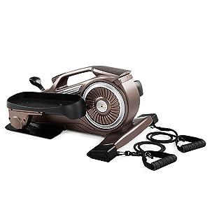 Amazon.com : Bionic Body Under-Desk Elliptical Machine