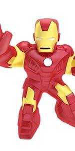 iron man hero