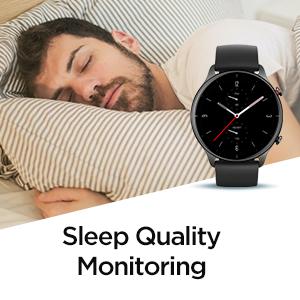 Supervisión de la calidad del sueño