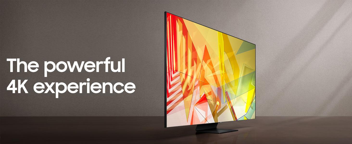 Q90T TV