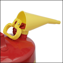 funnel easy to use pour fill