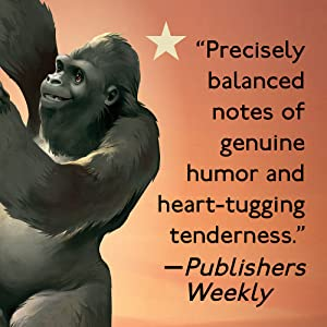 publishers weekly star review