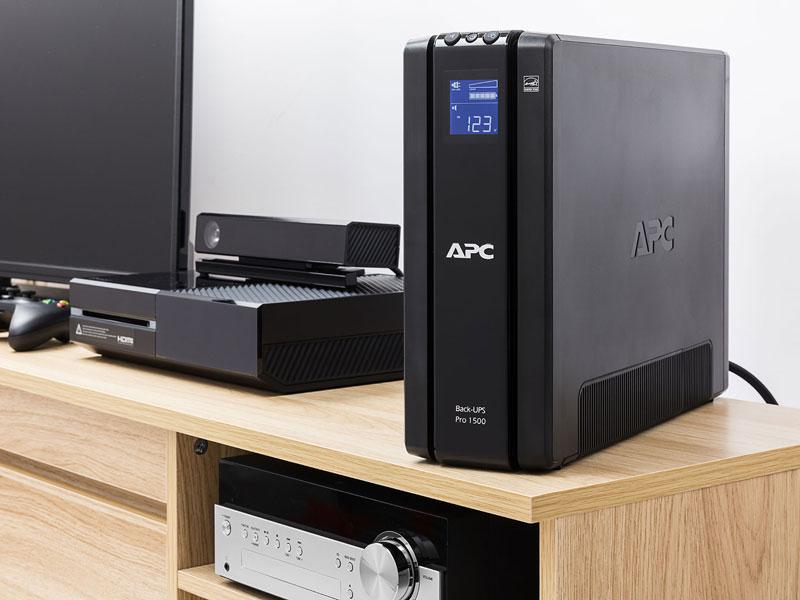 APC Back-UPS Pro Tower 1500VA (BR1500G)