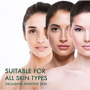 body shop;wow; suncreen cream;day cream moisturizer;aloe cream; olay day crème;anti aging;face cream