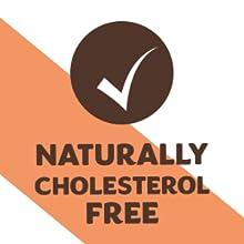cholesterol free,breakfast cereals,flakes,honey,snacks
