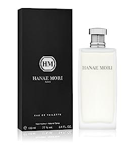 Hanae Morie, Fragrance for him, mens fragrance, cologne, eau de toilette, eau de parfum, Polo