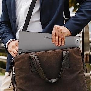 Ultra-Portable Design