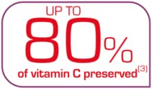 Vitamin Preservation, Tefal Clipso Minut Duo