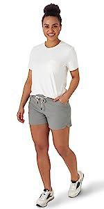 ATG x Wrangler Women's Hybrid Water Short
