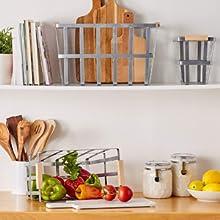 kitchen storage pantry storage