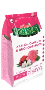 hydrangeas azalea camellia rhododendron blueberries organic fertilizer slow time release granular