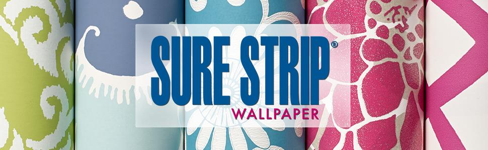 york wallcoverings, sure strip wallpaper, removable wallpaper