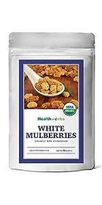 whitemulberries