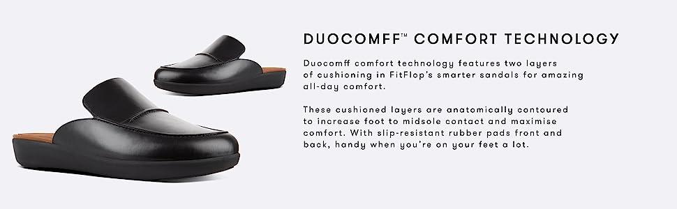 duocomff tech