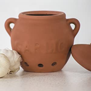 Amazon.com: Fox Run 3943 Tortilla Warmer, Terra Cotta