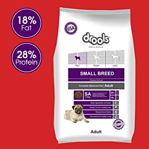 drools,drools small breed,adult dog food,small breed,breed specific,dog food,drools