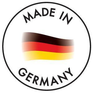 Ritex Kondome & Gleitmittel werden in Deutschland hergestellt.
