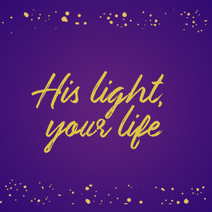 his light your life, overcomer movie, Christian book for women
