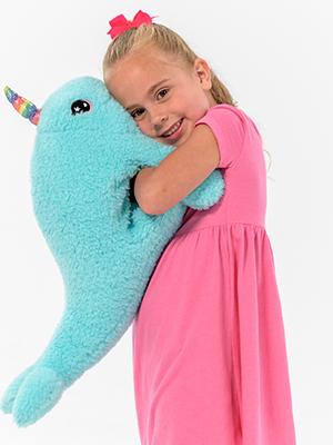 hug a pet