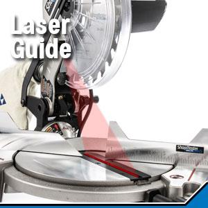 laser miter saw, saw, miter laser
