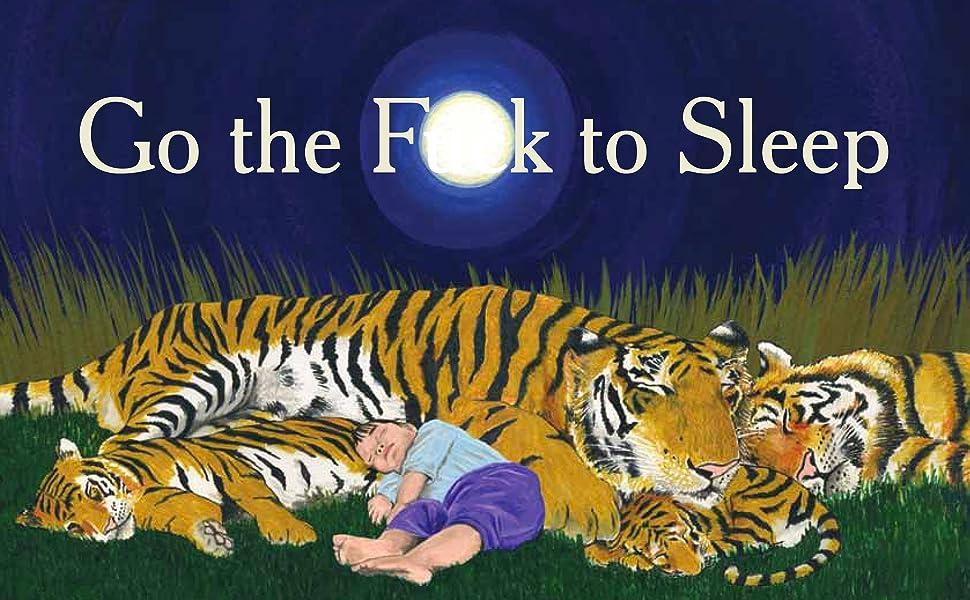 Go the F**k to Sleep, Adam Mansbach, Ricardo Cortés