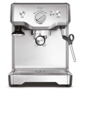 Espressomaschine the Duo-Temp Pro von Sage, SES810BSS2EEU1