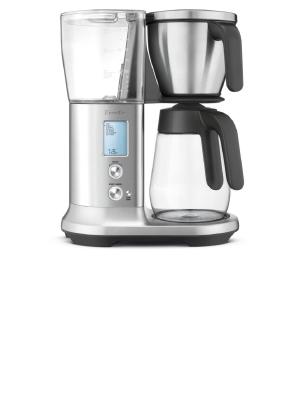 Precision Brewer Glass, Breville Coffee Maker, Best Coffee Maker, Temperature control coffee maker