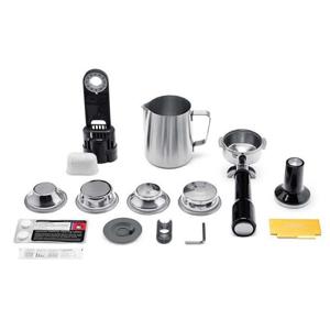 Dualboiler-Espresso Siebträgermaschine SAGE SES920