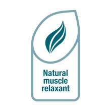 Natural Muscle Relaxant