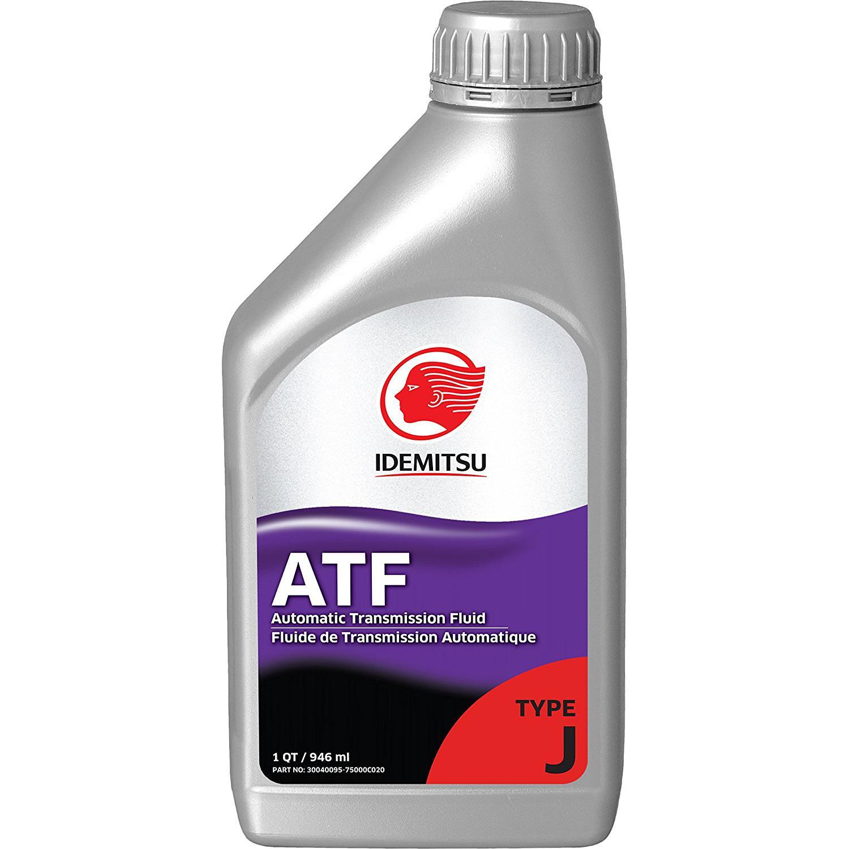 Amazon Com Idemitsu Atf Type J Matic J Automatic