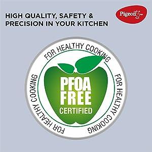 PFOA Certified