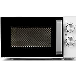 MEDION MD 18071 - Microondas con grill, potencia de 800 vatios ...