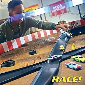Race!