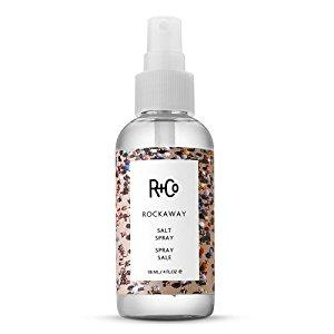 R+Co beach waves vegan UV protection