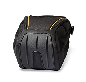 Amazon.com : Lowepro Adventura SH 100 II - A Protective and ...