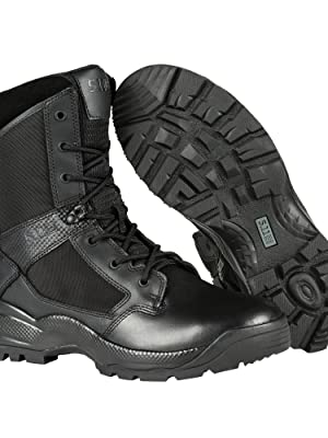 511 ATAC 2.0 Tactical Military Boots