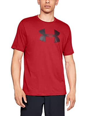 Under Armour UA BIG LOGO SS Men's T-Shirt